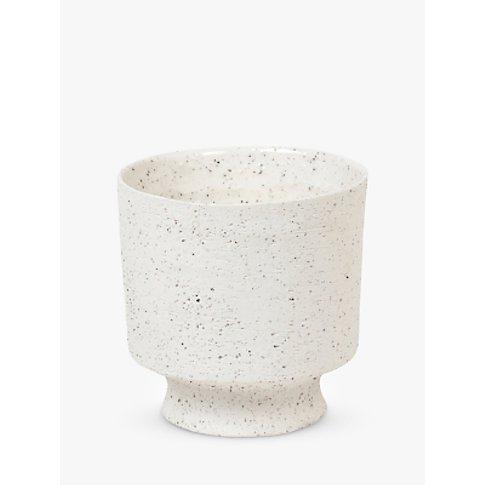 Broste Copenhagen Arild Stoneware Flowerpot