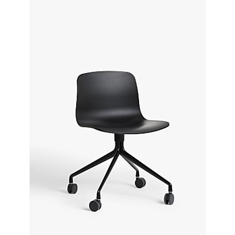 Hay About A Chair Aac14 Office Chair, Black