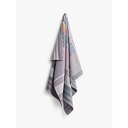 Design Project By John Lewis No.187 Throw, Multi