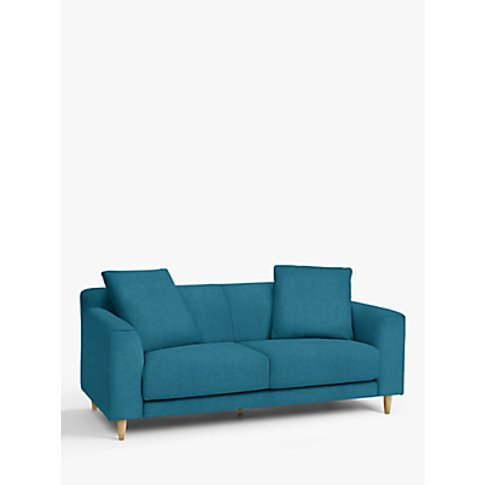 John Lewis & Partners Billow Large 3 Seater Sofa, Li...