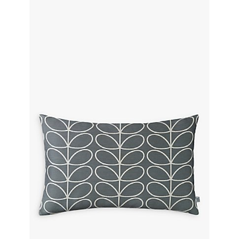 Orla Kiely Linear Stem Rectangular Cushion