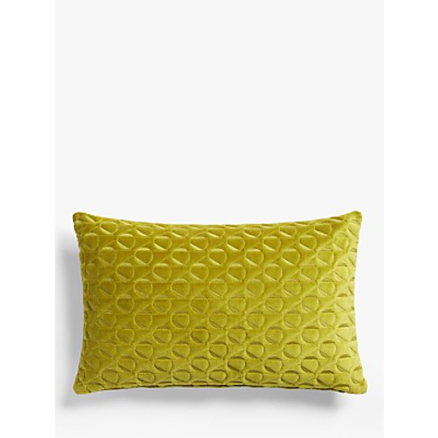 John Lewis & Partners Eave Quilting Cushion