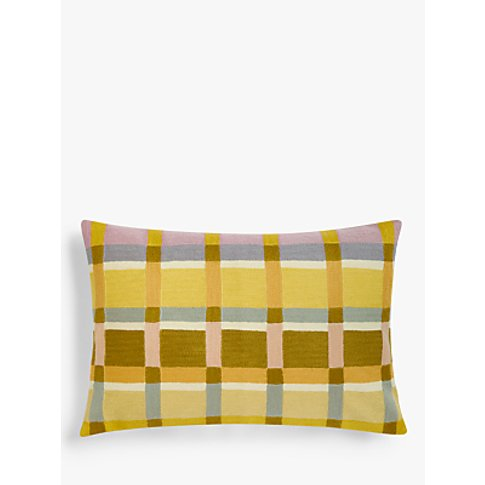 John Lewis & Partners Oriel Cushion