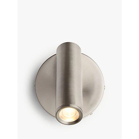 John Lewis & Partners Oliver Led Wall Light