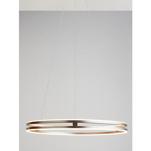 Design Project By John Lewis No.209 Wheel Led Ceilin...