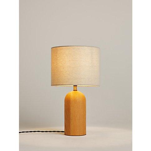 John Lewis & Partners Adrian Table Lamp, Fsc-Certifi...