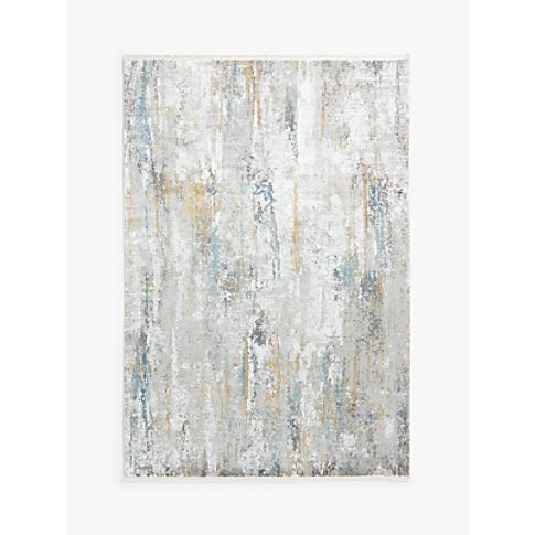 Gooch Oriental Distressed Waterfall Rug