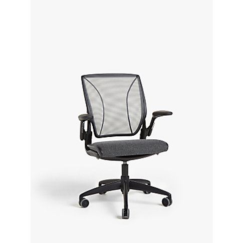 Humanscale Diffrient World Task Office Chair
