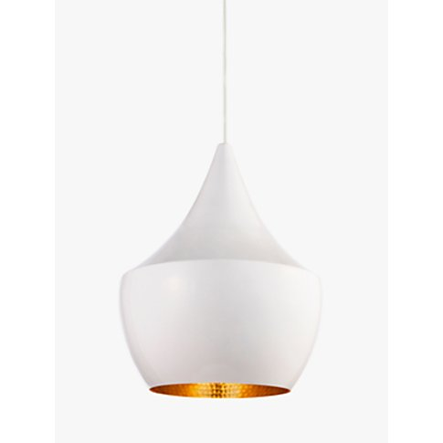 Tom Dixon Beat Fat Pendant Ceiling Light