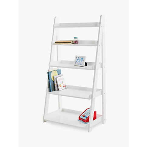 Great Little Trading Co Compass Bookcase, White