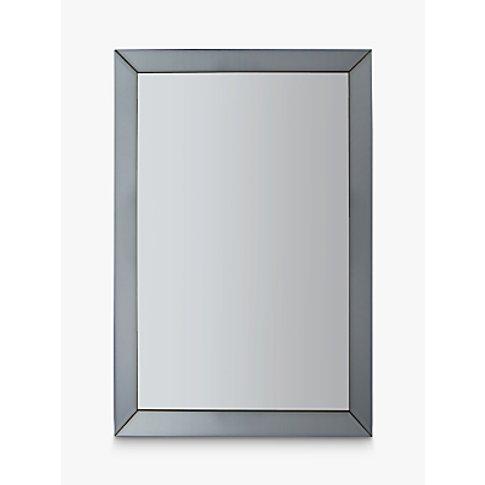 Melanie Rectangular Wall Mirror, 91.5 X 61cm