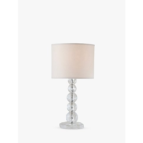 Pottery Barn Kids Monique Lhuiller Stacked Table Lam...