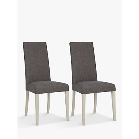 John Lewis & Partners Alba Lydia Dining Chairs, Set ...