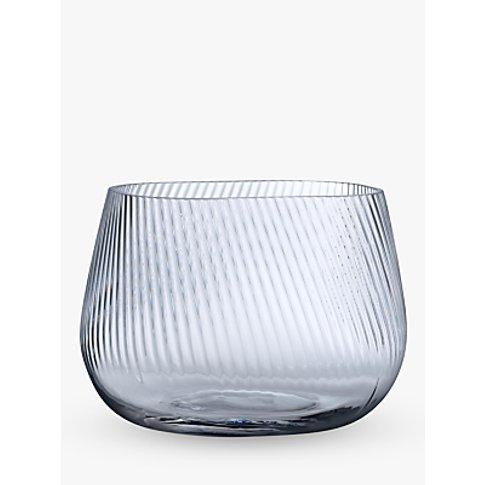 Nude Opti Vase, H15cm