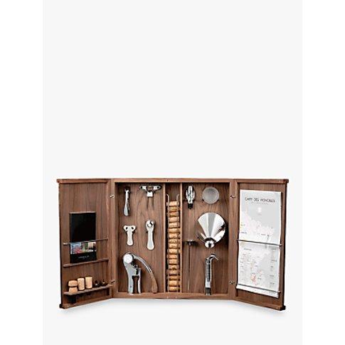L'Atelier Du Vin Cabinet D'Oeno Curiosities Wine Gif...