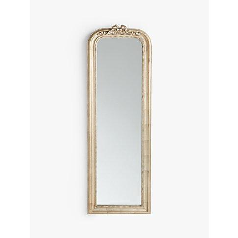 John Lewis & Partners Bow Rectangular Mirror, 150 X ...