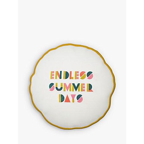 John Lewis & Partners Garden 'Endless Summer Days' R...