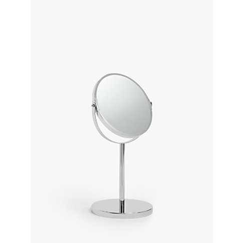 John Lewis & Partners Essential Pedestal Mirror