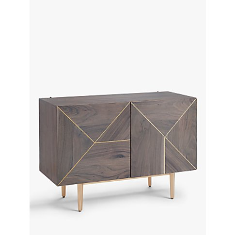 John Lewis & Partners + Swoon Mendel Small Tv Stand ...