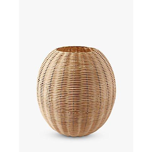 Anthropologie Fex Hurricane Candle Holder, H68cm