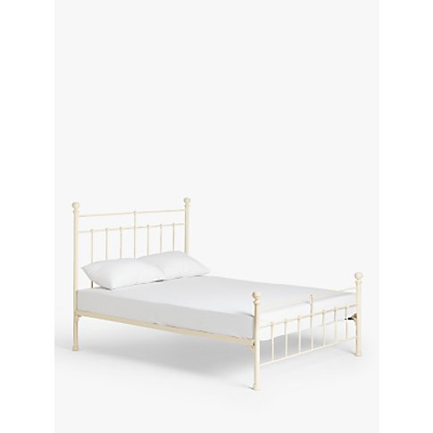 Wrought Iron And Brass Bed Co. Sophie Iron Bed Frame...