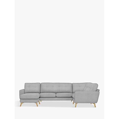 John Lewis & Partners Barbican Corner End Sofa With ...