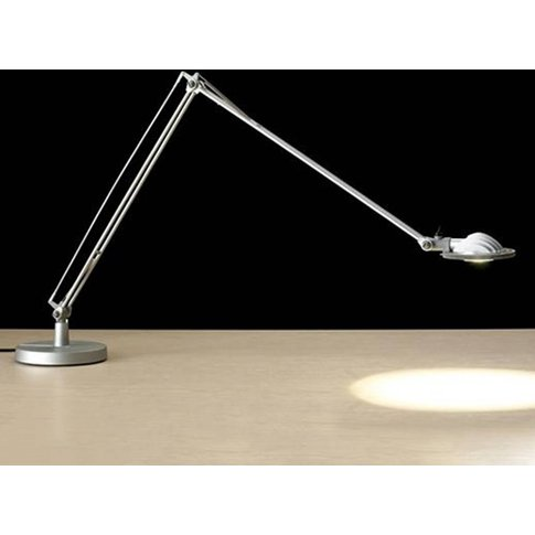Berenice Led Table Lamp With Industrial Design