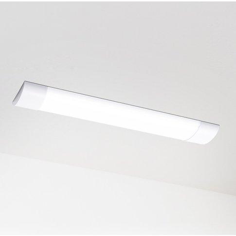 Scala Dim 60 Led Ceiling Light Aluminium