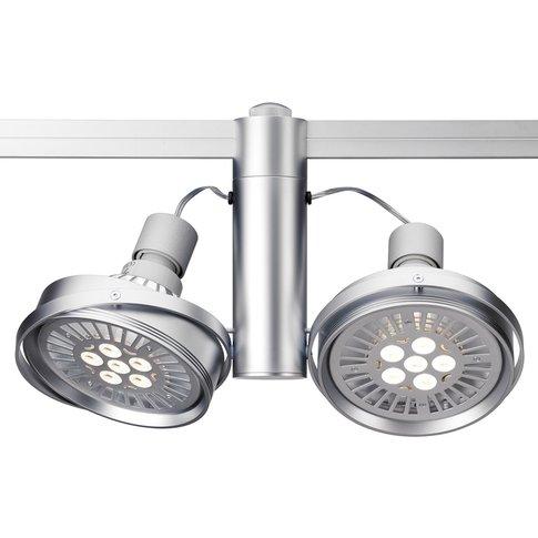 2-Bulb Spotlight Level For Check-In System