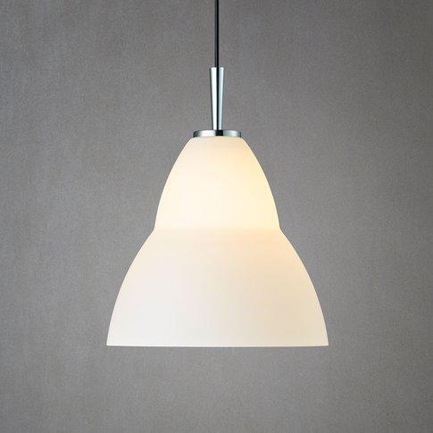 Fico M Glass Pendant Light, Ø 27Cm