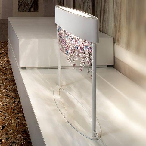 Enchanting Table Lamp Ola Tl2, Cold White