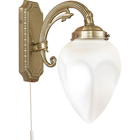 Impery One-Bulb Wall Light