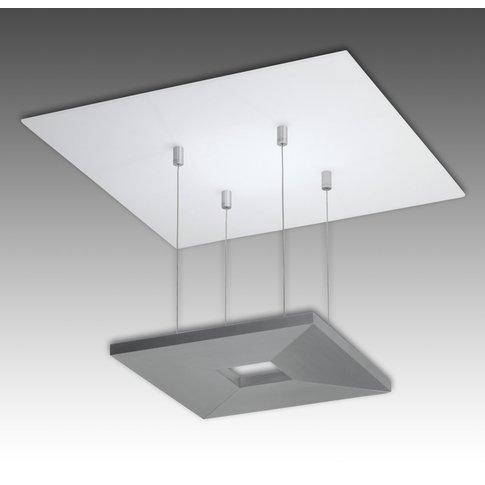 Escale Zen - Aluminium Led Ceiling Light