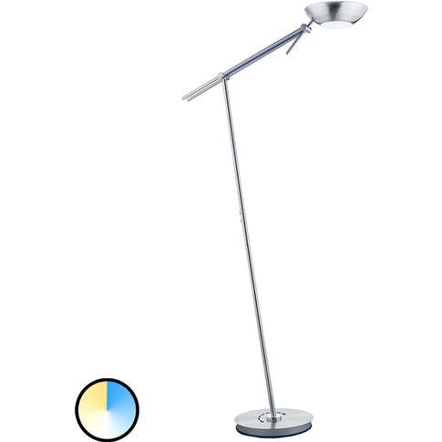 B-Leuchten Reus Floor Lamp, Adjustable