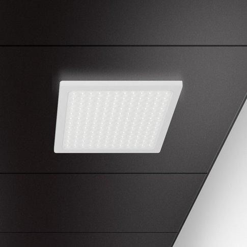 Regent Dime Office Ceiling Light 63Cm 34W 3,000k