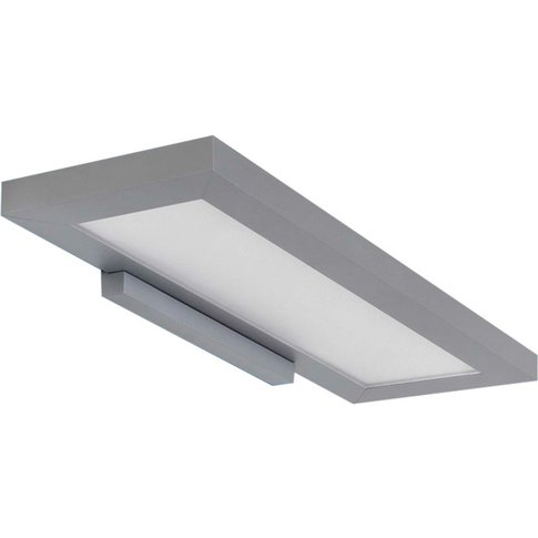 Led Wall Light Cwp With Opal Panel, 51W