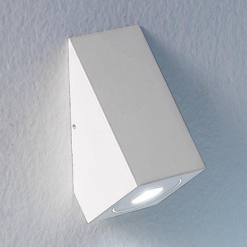 Versatile Led Wall Light Da Do, White