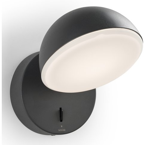 Talk - Led Wall Lamp With A Switch