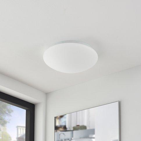 Arcchio Marlie Led Ceiling Lamp, Ip44, 3,000 K