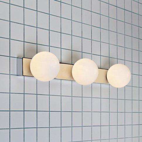 Mini Bathroom Wall Light