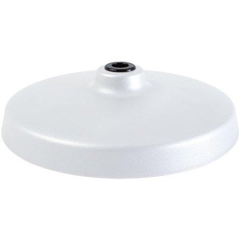 Table Base For 6040154 L-1 Led Table Lamp White