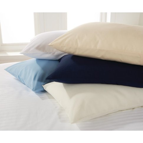 Essentials Temir Fitted Sheet Oatmeal Single
