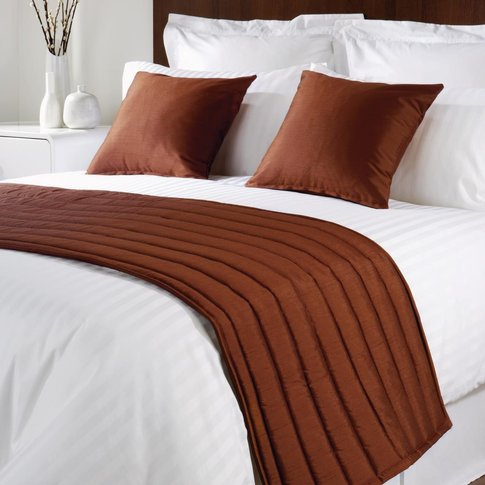 Comfort Simplicity Chocolate Cushion 450mm