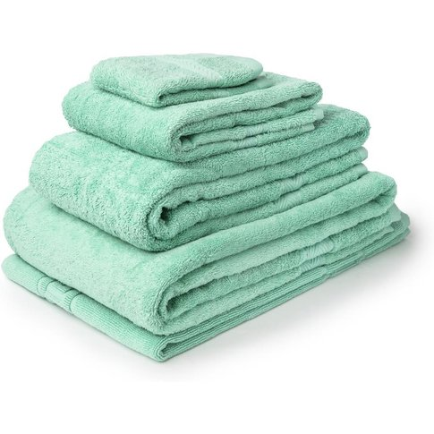 Essentials Nova Bath Mat Mint