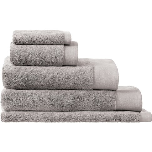 Sheridan Luxury Retreat Towel Collection - Platinum ...