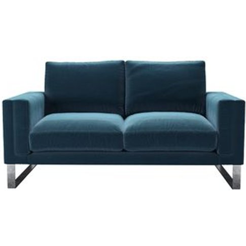 Costello 2 Seat Sofa In Seaweed Smart Cotton