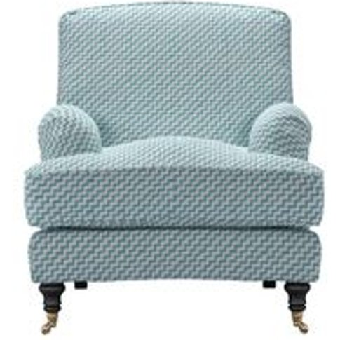 Bluebell Armchair In Forget Me Not Tori Murphy Climbing Chevy