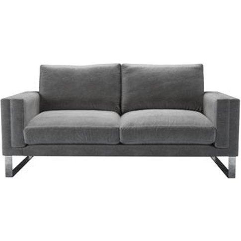 Costello 2.5 Seat Sofa In Earl Grey Smart Velvet
