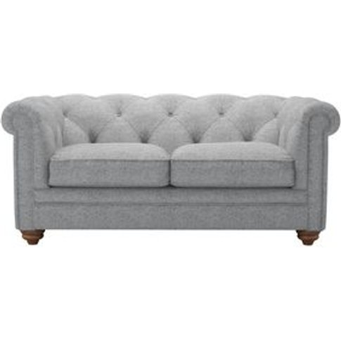 Patrick 2 Seat Sofabed In Ash Soft Wool