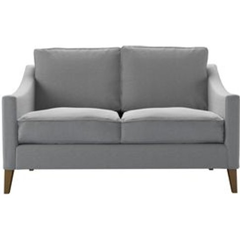 Iggy 2 Seat Sofa (Breaks Down) In Pumice House Plain...